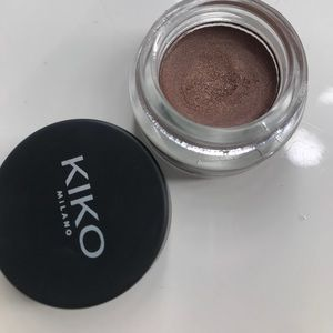 Kiko cream shadow